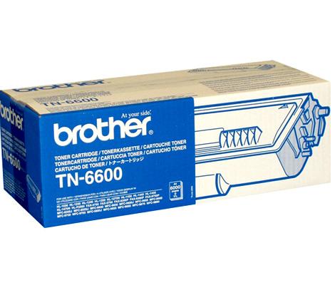 Заправка tn-6600