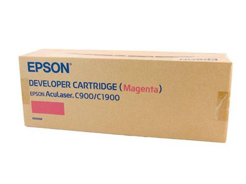 Заправка C900/C1900 Magenta
