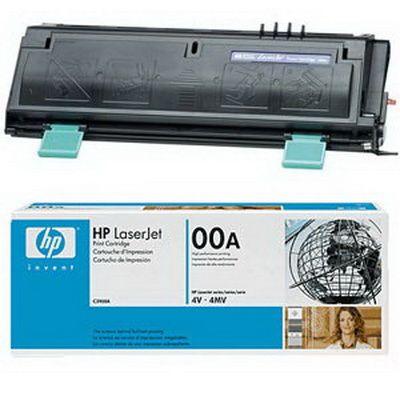 Заправка HP C3900A