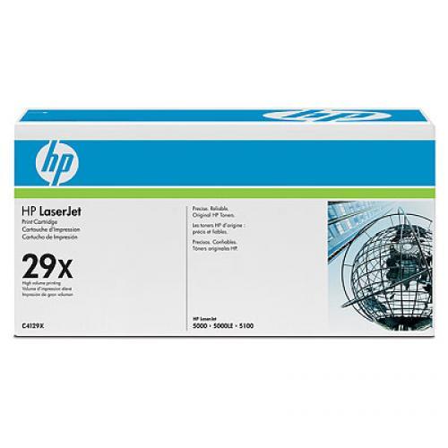 Заправка HP C4129X