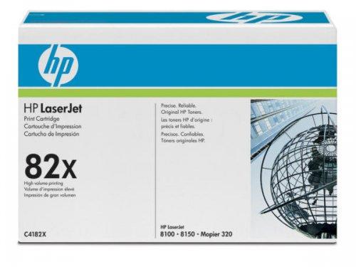 Заправка HP C4182X
