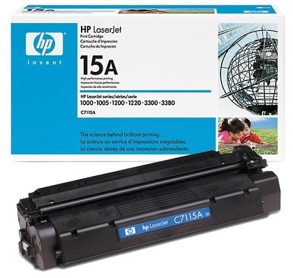 Заправка HP C7115A