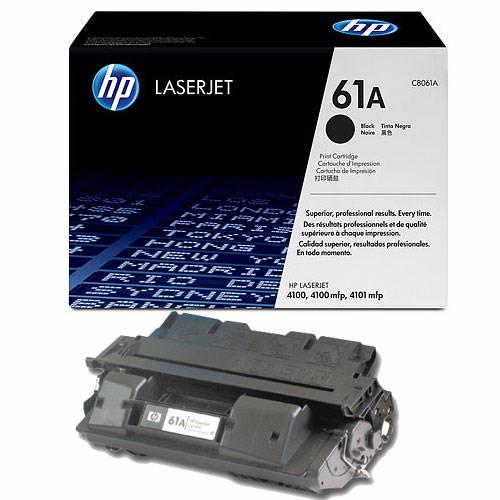 Заправка HP C8061A