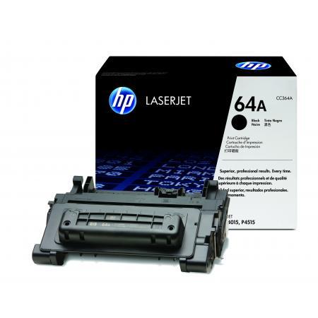Заправка HP CC364A