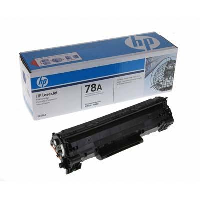 Заправка HP CE278A