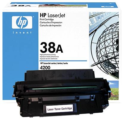 Заправка HP Q1338A