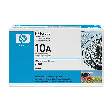 Заправка HP Q2610A
