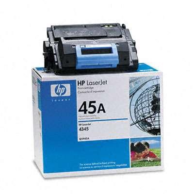 Заправка HP Q5945A