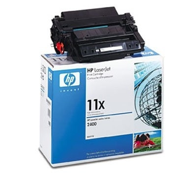 Заправка HP Q6511X