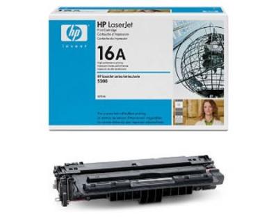 Заправка HP Q7516A