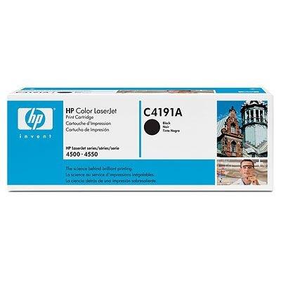 Заправка HP C4191A