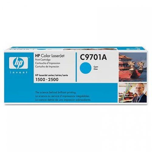 Заправка HP C9701A