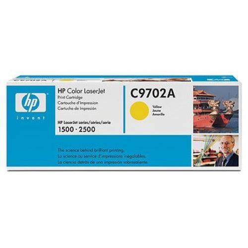Заправка HP C9702A