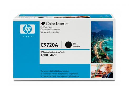 Заправка HP C9720A