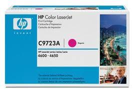 Заправка HP C9723A