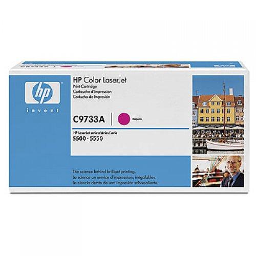 Заправка HP C9733A