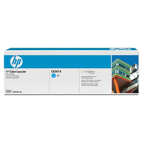 Заправка HP CB381A