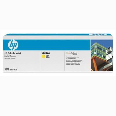Заправка HP CB382A