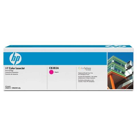 Заправка HP CB383A