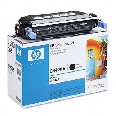 Заправка HP CB400A