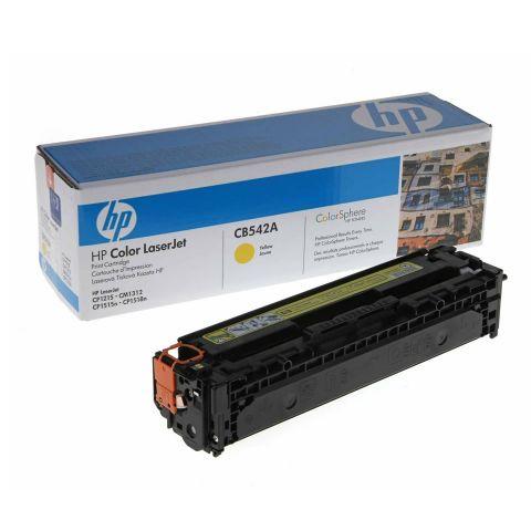Заправка HP CB542A