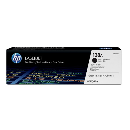 Заправка HP CE320A