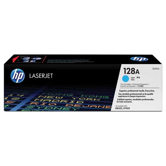 Заправка HP CE321A