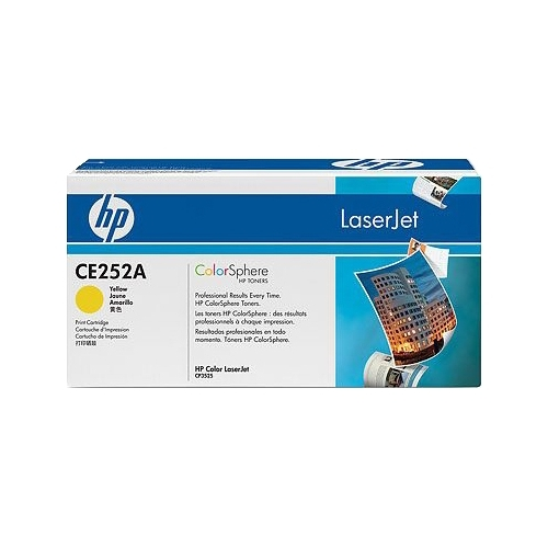 Заправка HP CE252A