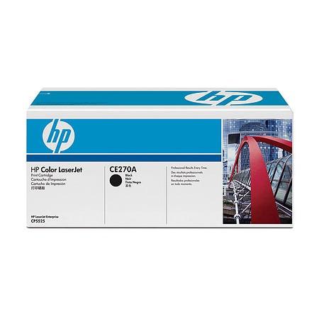 Заправка HP CE270A