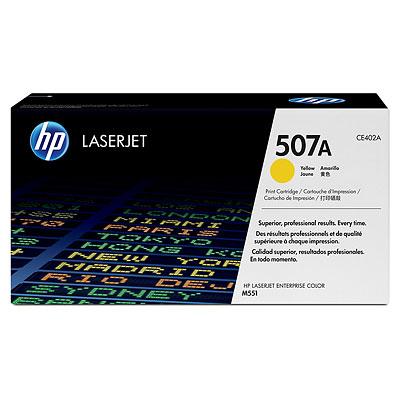 Заправка HP CE402A