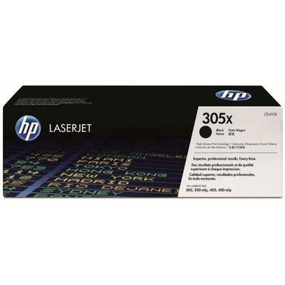 Заправка HP CE410X