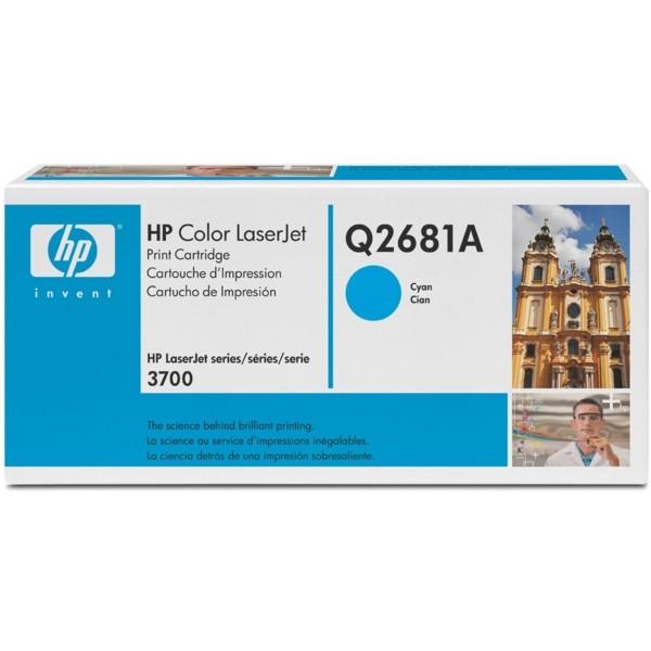 Заправка HP Q2681A