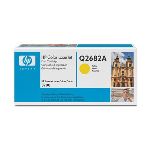 Заправка HP Q2682A