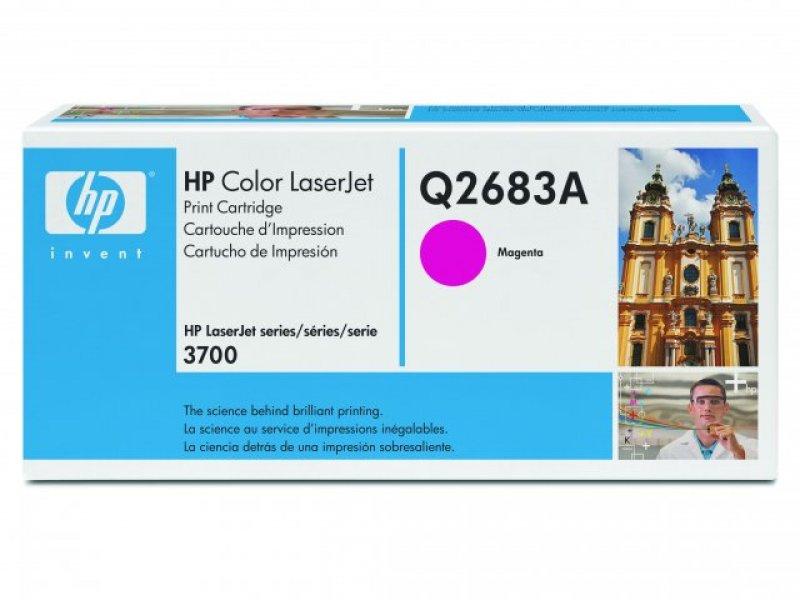 Заправка HP Q2683A