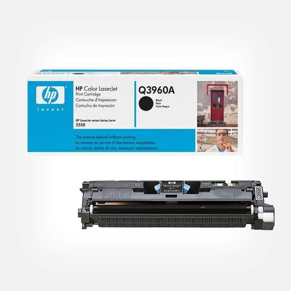 Заправка HP Q3960A