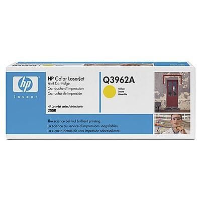Заправка HP Q3962A