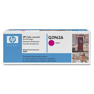 Заправка HP Q3963A