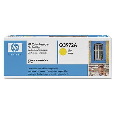 Заправка HP Q3972A