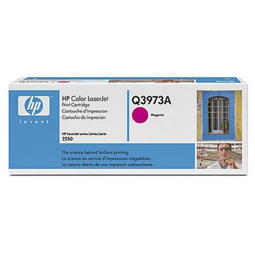 Заправка HP Q3973A