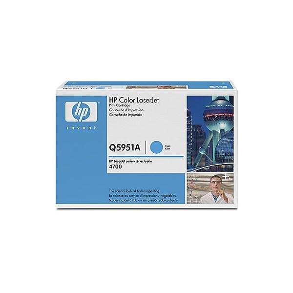 Заправка HP Q5951A