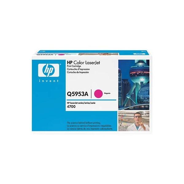Заправка HP Q5953A