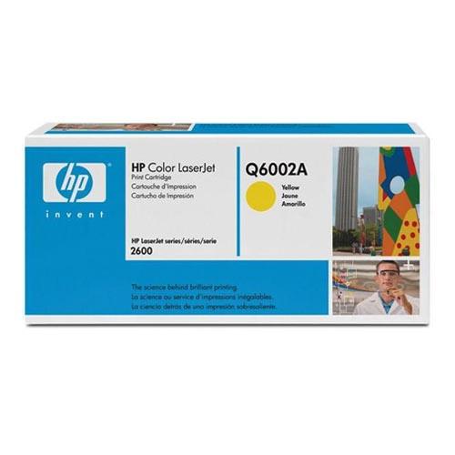 Заправка HP Q6002A