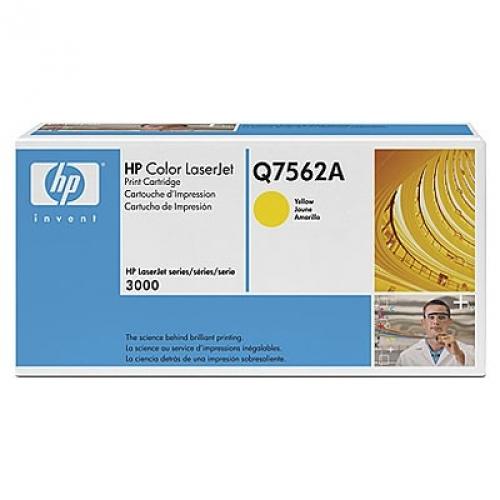 Заправка HP Q7562A
