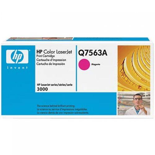Заправка HP Q7563A