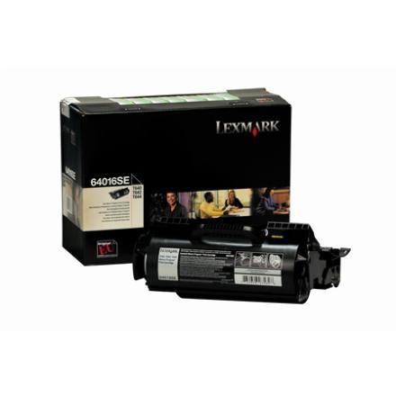 Заправка Lexmark T640 T642 T644