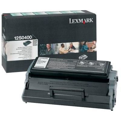 Заправка Lexmark E220