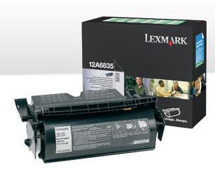 Заправка Lexmark T520 X520