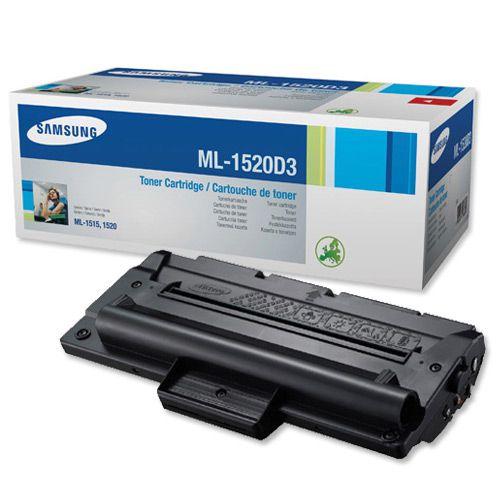 Заправка Samsung ML1520D3