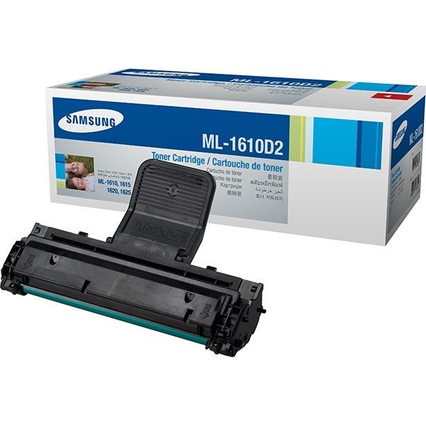 Заправка Samsung ML1610D2