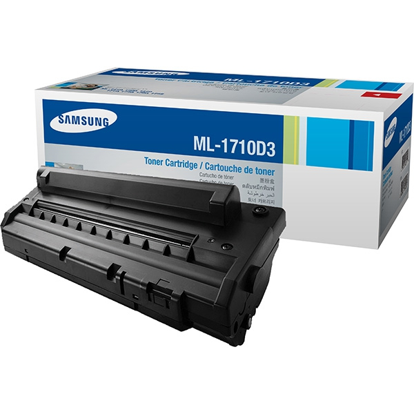 Заправка Samsung ML 1710D3